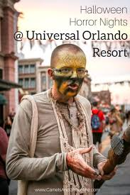 Halloween Horror Nights Florida Resident by Halloween Horror Nights At Universal Orlando Resort In Florida