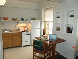 kitchen simply efficient kitchen design in small space with