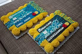 metrobank pull apart cupcake cake pull apart cupcakes and pull