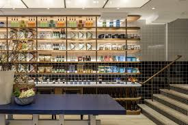 clover grocery in the west village sets the standard for stylish
