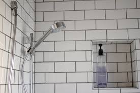 Bathroom Shower Shampoo Holder 42 Bathroom Storage Hacks That U0027ll Help You Get Ready Faster
