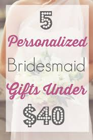 personalized bridesmaid gifts personalized bridesmaid gifts 40 apple brides