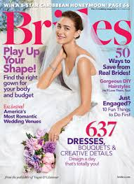 brides magazine dear brides magazine don t feed the models the excited