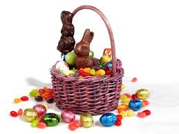 chocolate basket chocolate easter basket li lac chocolates