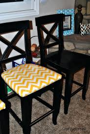 dining chairs newly recovering dining room chair cushions with