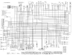 kawasaki motorcycle wiring diagrams domestic electrical wiring