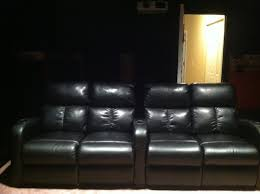 elite home theater seating modding k mart theater seats into loveseat avs forum home