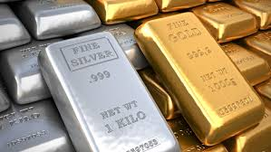 gold and silver seeking alpha