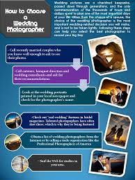 local wedding photographers how to choose a wedding photographer visual ly