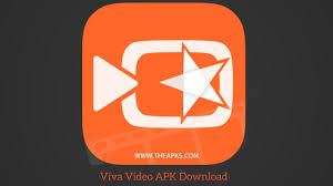 vivavideo apk viva apk free editor apk for free