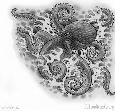 octopus tattoo artists org