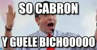 Meme Alejandro Garcia Padilla - felix so cabron on memegen
