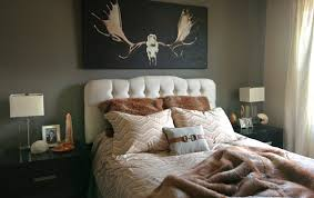 ivory headboard design ideas
