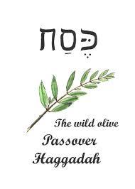 christian seder haggadah passover pessach the exodus