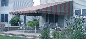 Powered Awnings Residential Awnings Custom Awnings Emmaus Pa
