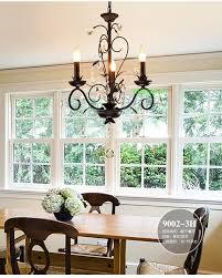 aliexpress com buy rustic lighting retro chandelier pendant