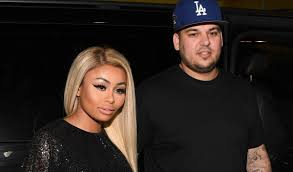 blac chyna leaked blac chyna speaks out about nude photos leaked by rob kardashian