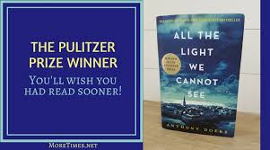 all the light we cannot see review all the light we cannot see and all the cake we can eat more
