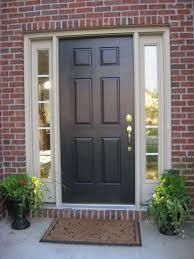 Front Door Red by Best Paint For Exterior Metal Door Best Exterior House