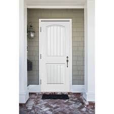 best 25 paint doors black ideas on pinterest black interior front door home depot feather river doors 37 5 in x 81 625 in 6 steves sons 32 in x 80 in premium 2 panel plank primed white premium 2 panel
