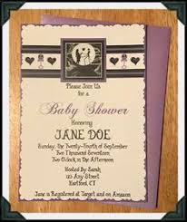 Nightmare Before Christmas Wedding Invitations Image Result For Nightmare Before Christmas Baby Shower Rachel