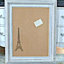 Cork Board Decorative Frame 191 Best Frames Recycling Ideas Images On Pinterest Recycling