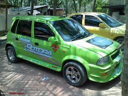 volkswagen polo modified in kerala wf morrison cars car modification shop in kochi