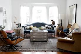 Living Room Furniture Seattle An Inviting And Refined Gathering Space In Seattle Design Sponge
