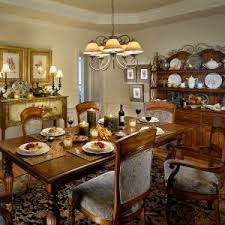 Lamps For Dining Room Buffet by Decorating Decorating Dining Room With Blue And White China Plus