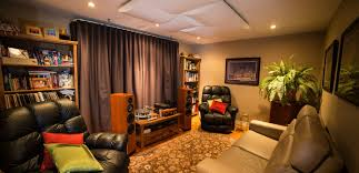 high end home theater high end audio home recording studio setup