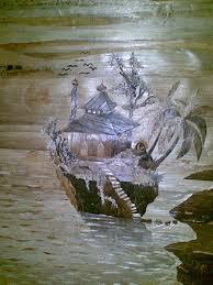 membuat grup kontak di yahoo mail 8 best lukisan pelepah pisang images on pinterest paths and pathways