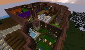 jd u0027s gaming blog minecraft creations the brick mansion chapter 4