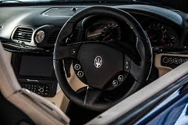 maserati steering wheel maserati granturismo steering free photo on pixabay