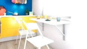 meuble cuisine avec table escamotable table rabattable cuisine undefined table escamotable cuisinella