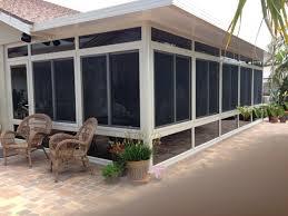 Sunroom Roof Sunrooms Elite Aluminum