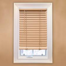 Bamboo Roller Shades Matchstick Window Blinds