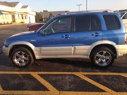 2004 suzuki grand vitara overview cargurus
