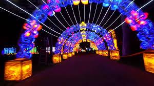 gold coast light festival 1