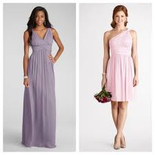 best bridesmaid dresses the best bridesmaid dress for your shape desiree hartsock bridal