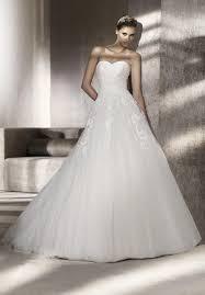 Pronovias Wedding Dress Prices Pronovias In Stock Sale Dresses Blossoms Bridal U0026 Formal Dress Store