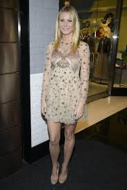 Gwyneth Paltrow Gwyneth Paltrow U0027s 2016 Detox Cleanse Ny Daily News