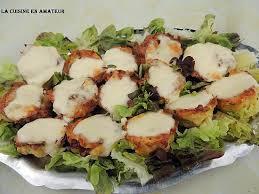 recette amour de cuisine recette de muffins de pommes de terre au fromage jambon de notre