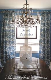 Waverly Curtains And Drapes 23 Best Blue And White Curtains Images On Pinterest Curtains