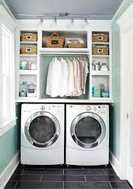 Cabinet Laundry Room 40 Laundry Room Cabinets To Make This House Chore So Much Easier