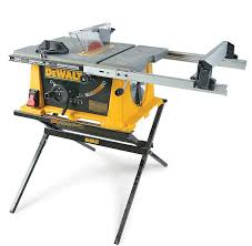 dewalt table saw review dw744s portable tablesaw review fine homebuilding