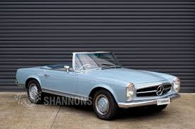 classic mercedes convertible sold mercedes benz 230sl convertible auctions lot 26 shannons
