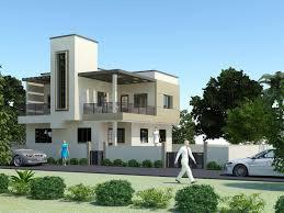 3d front elevation concepts home design elegant front home design
