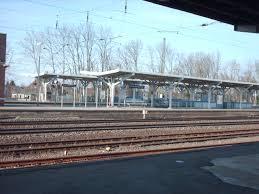 Rheda-Wiedenbrück station