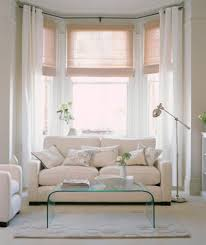 Half Height Curtains Decorating With White Tossed Ceilings And Sheer Drapes