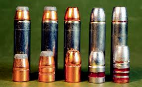 357 magnum in a rifle load data article
